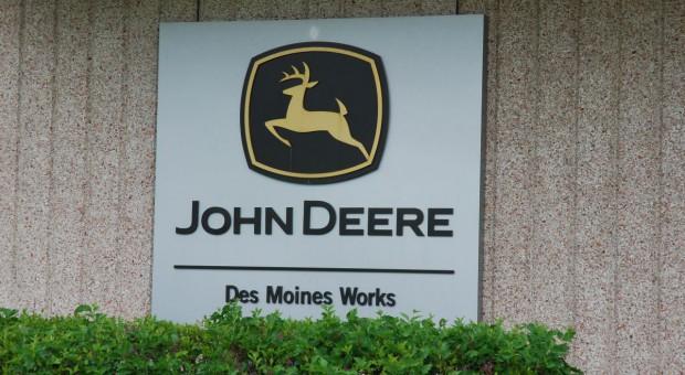 John Deere w czołówce najbardziej podziwianych firm