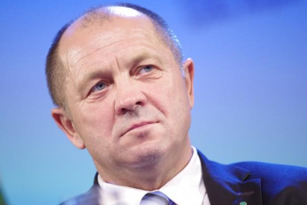Rzeczpospolita: Sawicki wróci na fotel ministra