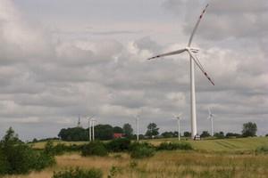 Minister zdrowia wypowie się w kwestii odległości wiatraków