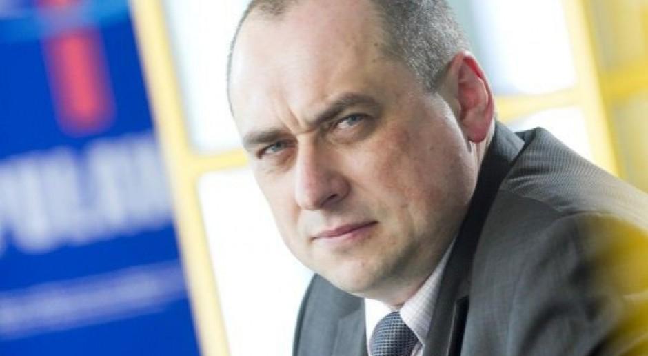 Jarczewski prezesem Grupy Azoty?