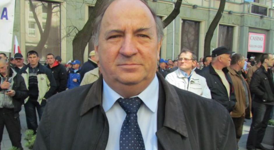 Kobza: Zamknięcie prywatyzacji KSC to odebranie pieniędzy plantatorom