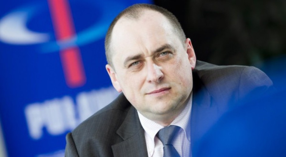 Jarczewski został prezesem Grupy Azoty