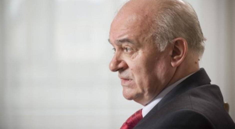 Kalemba: Decyzja KE ws. zwrotu 79,9 mln euro dotyczy lat 2004-2006