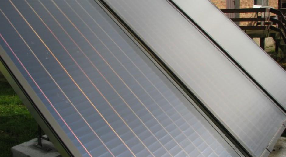 Kolektory słoneczne popularne w Polsce