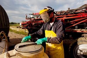 Zasady dotyczące szkoleń w zakresie pestycydów