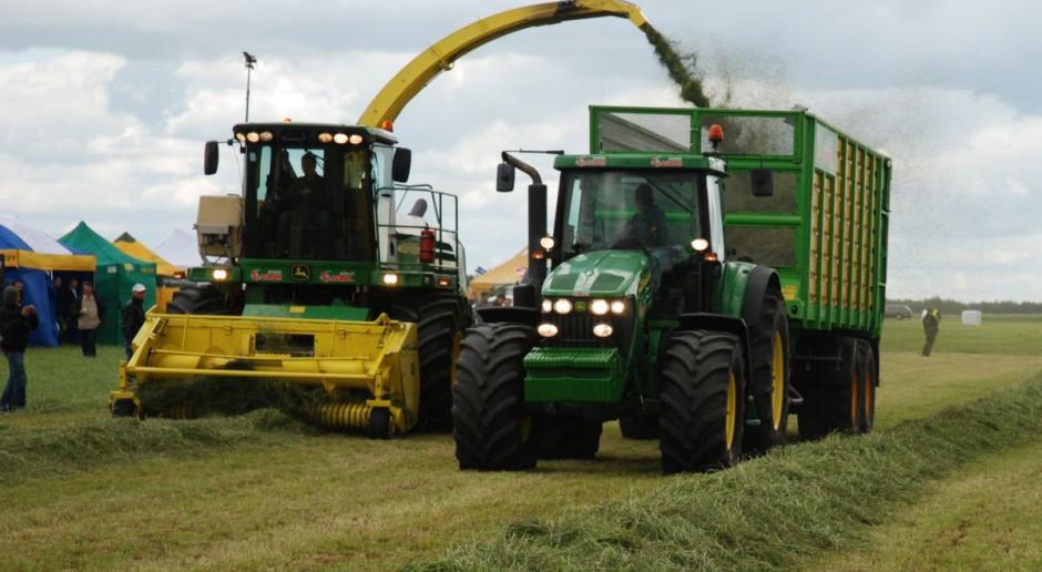 John Deere rozszerza działanie czujnika Harvest Lab