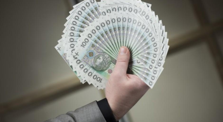 Za SHiUZ-y wpłynęło 100 mln zł