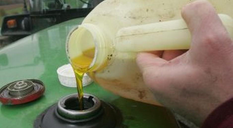 Biopaliwa znów poróżniły ministrów