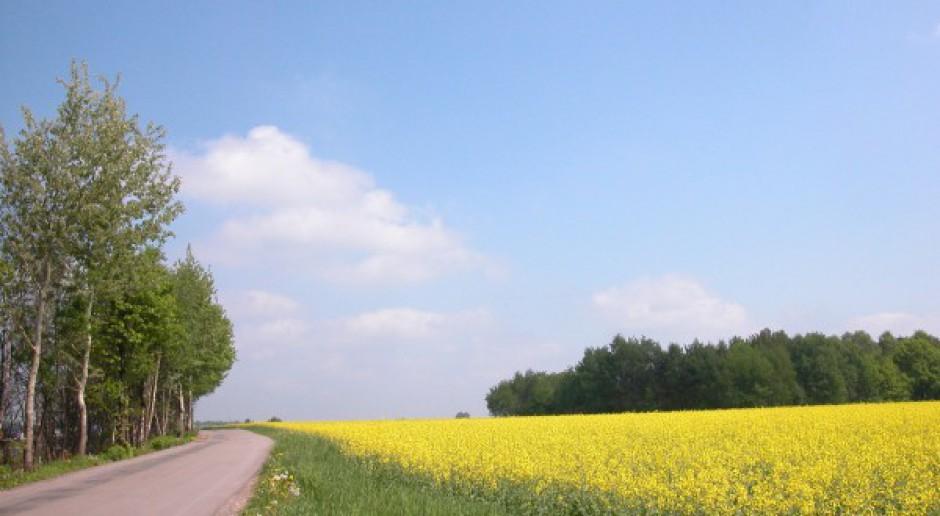 Odszkodowanie za grunt rolny nie może być jak za działkę budowlaną