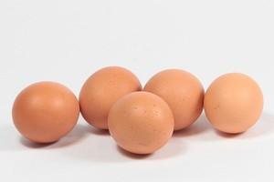 Źle się dzieje na rynku jaj