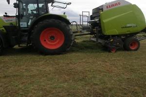 Drugi pokos traw – jakość przede wszystkim