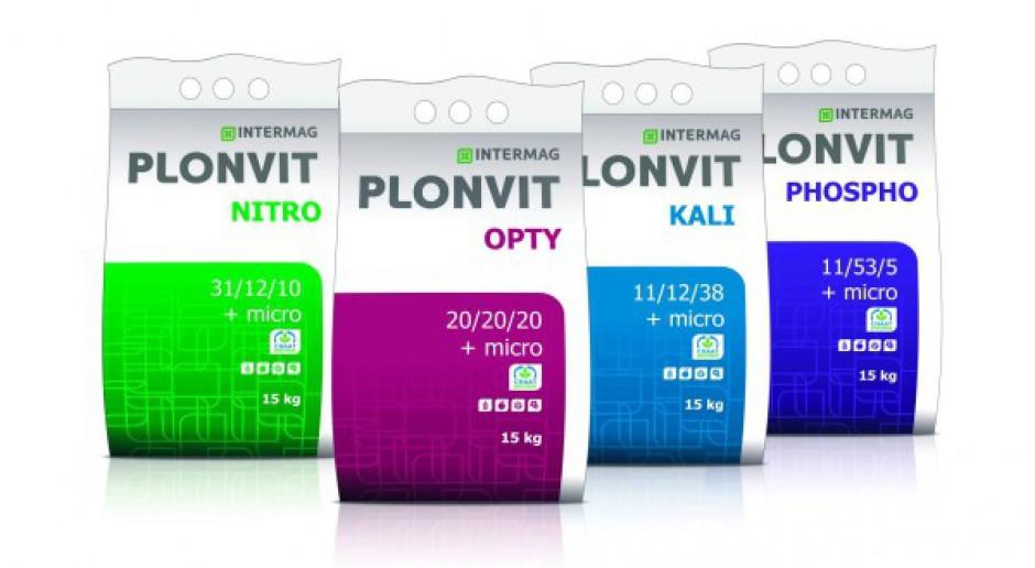 Nowa szata nawozów Plonvit