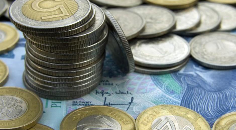 Renta i emerytura z KRUS w 90 proc. z budżetu państwa