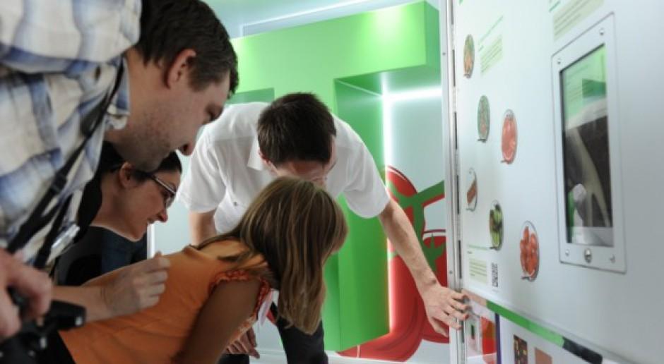 Interaktywna wystawa w Polsce trzy dni