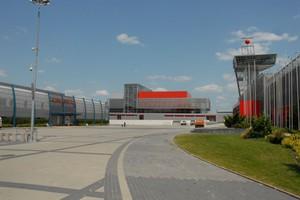 Targi Kielce kończą kolejną inwestycję