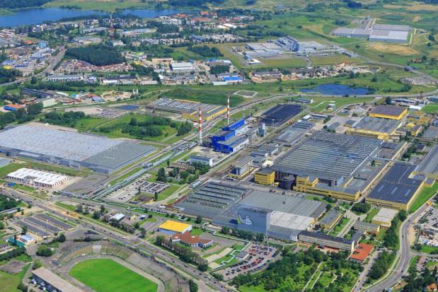 Innowacyjne technologie w oponach z Olsztyna