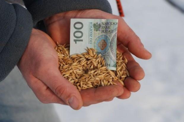 Protest w Stoisławiu – rolnicy i skup się dogadali