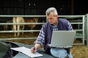 Rolnicy zainteresowani budowaniem strategii gospodarstwa