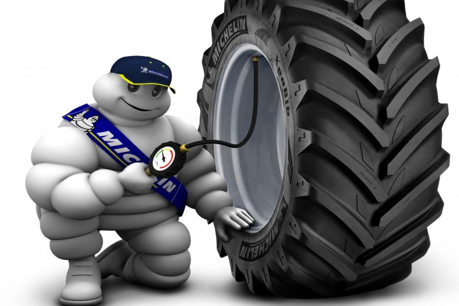 fot. Michelin