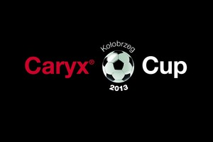 Caryx Cup Kołobrzeg 2013