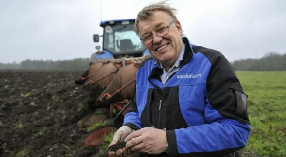 Estończyk najlepszym rolnikiem, Polka wśród finalistów
