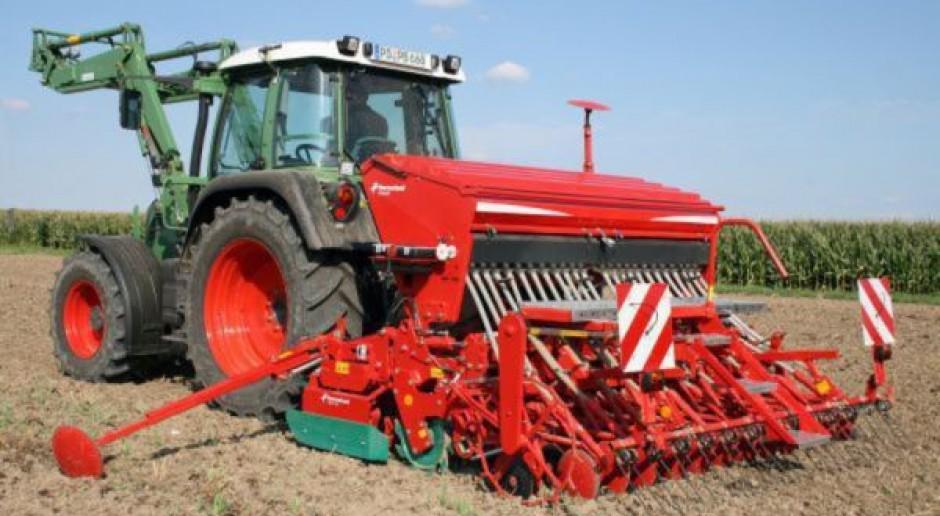 Siewy zbóż tuż tuż… najpierw jęczmień