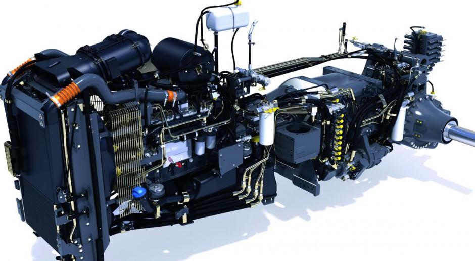 Challengery z silnikami Agco power