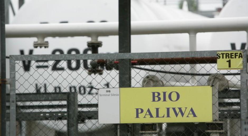 Europosłowie za ograniczeniem biopaliw z 10 do 6 proc.