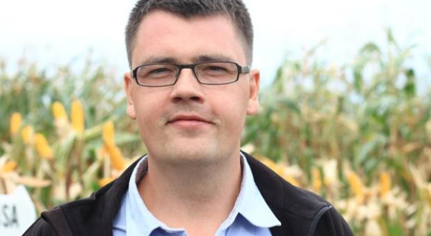 Mikroelementy niezbędne dla kukurydzy