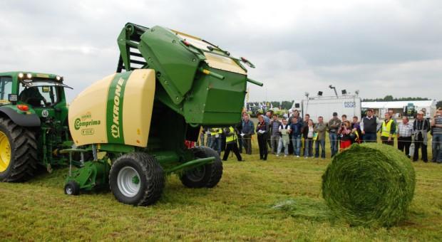 Wystawa Zielone Agro Show-Polskie Zboża zmienia lokalizację