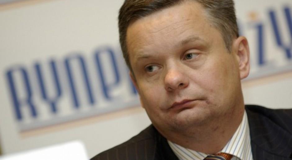 Porządny rolnik poseł Maliszewski z aktem oskarżenia