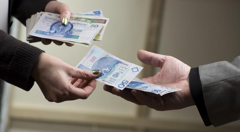 Dopłaty na dwie raty