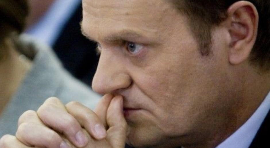 Tusk: Kalemba jest kompetentnym ministrem