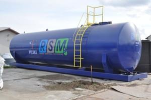 Produkcja RSM również w Kędzierzynie