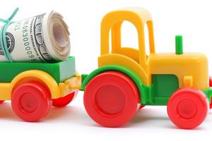 Finansowanie inwestycji - leasing