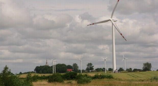 Ochrona krajobrazu a energetyka wiatrowa