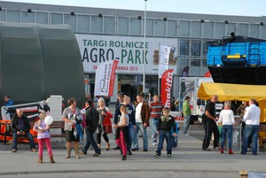 Agro-Park podnosi poprzeczkę
