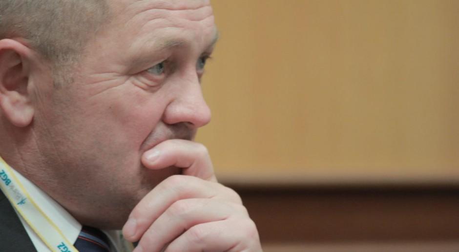 Marek Sawicki: Możemy znów stać się znaczącym producentem wieprzowiny