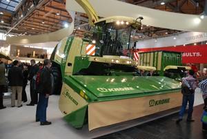 Niemcy światowym liderem w maszynach rolniczych