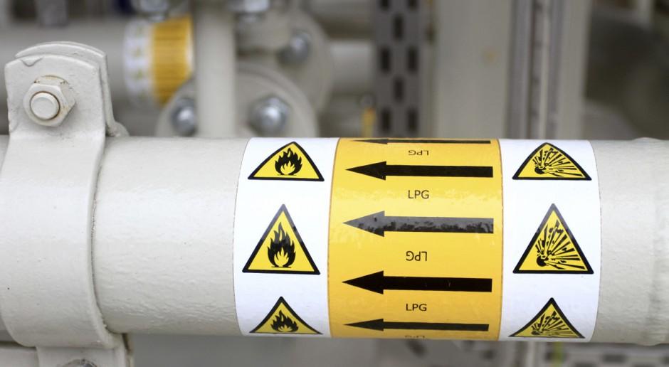 Szef niemieckiej służby geologicznej: Możliwy zakaz dla gazu łupkowego