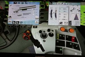 Agritechnica: Złoty medal dla Claas Online Symulator