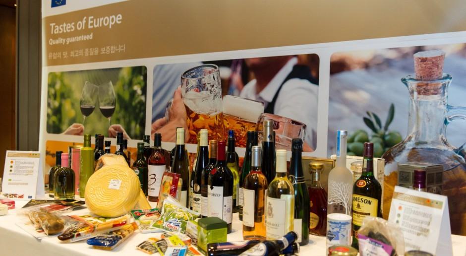 Nowa polityka promowania produktów rolno-spożywczych