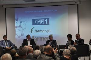 Nauka – Biznes – Rolnictwo