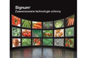 Signum 33WG nowy zakres rejestracji - rozszerzenie na uprawy małoobszarowe