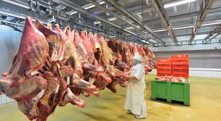 Wielu eksporterów wołowiny zostało z zapasami