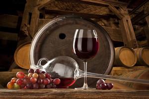 Polskie wina smakują za granicą
