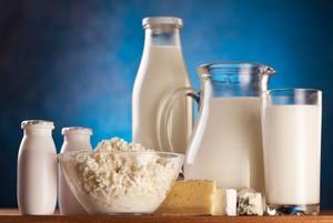 Prognozowany wzrost produkcji mleka