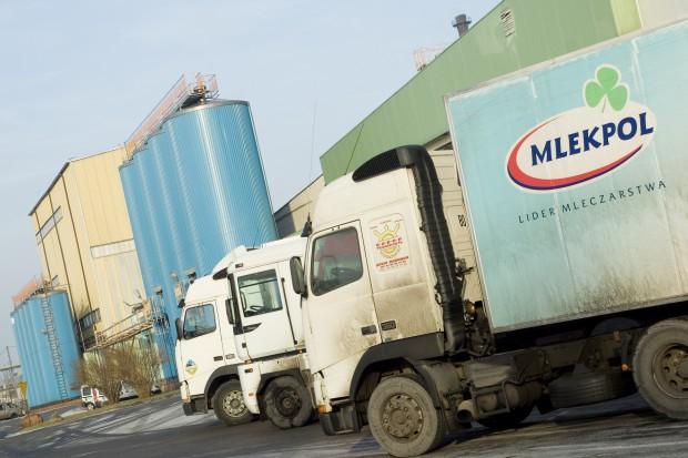 Po mleko do Niemiec i na Łotwę