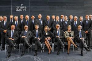 Powołano Radę Grupy Azoty