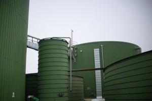 Niemiecka droga do biogazowego sukcesu